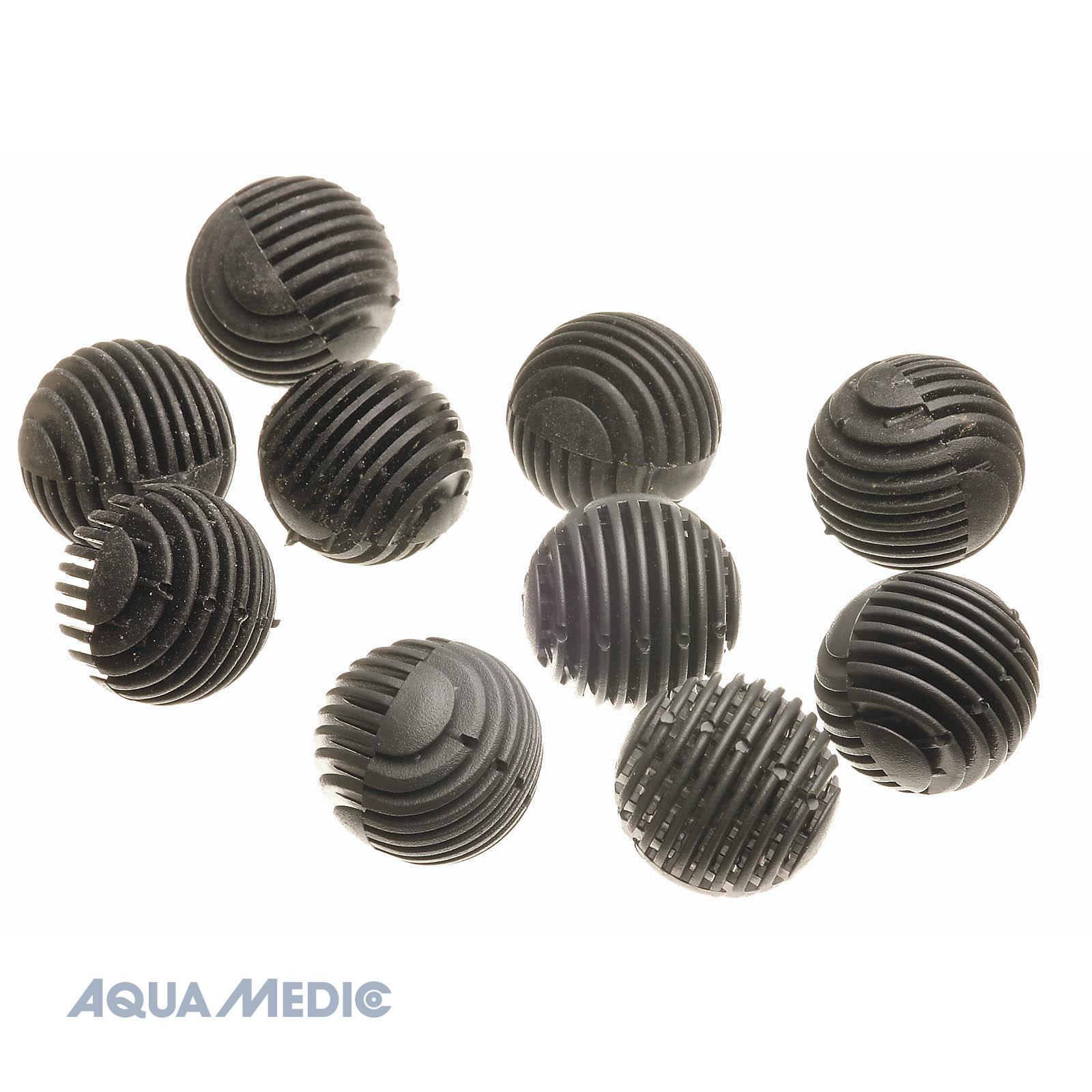 Aqua MEDIC bactoballs 15 Litri sec o, füllkörper per filtri biologici, biobälle