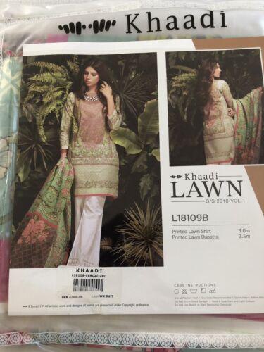 Unstitched Khaadi 2piece 2piece Lawn Khaadi Suits a1vZwY