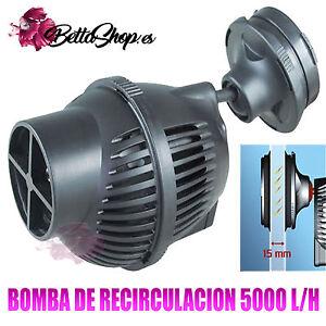 Pumps (water) Fish & Aquariums Bombas De Recirculacion Para Acuario Bombas De Olas Bomba Acuario Marinos Marino