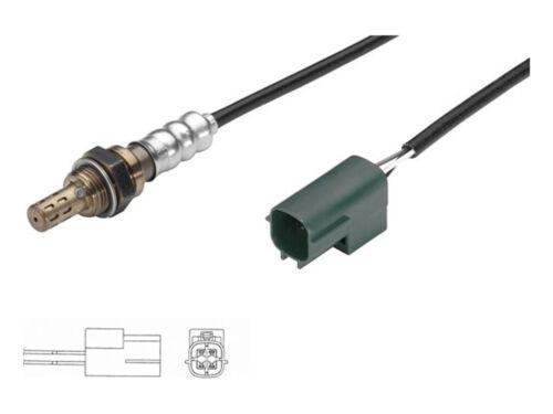2000-2003 Rear 4 Wire Oxygen O2 Lambda Sensor For Nissan Micra 1.4 1.0