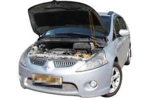Hood-Shock-Absorber-Bonnet-Strut-Lift-Damper-Kit-Fit-Mitsubishi-Grandis-2003-11