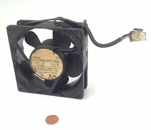 Nmb Cooling Fan 230vac 4715ms 23t B5a Ebay