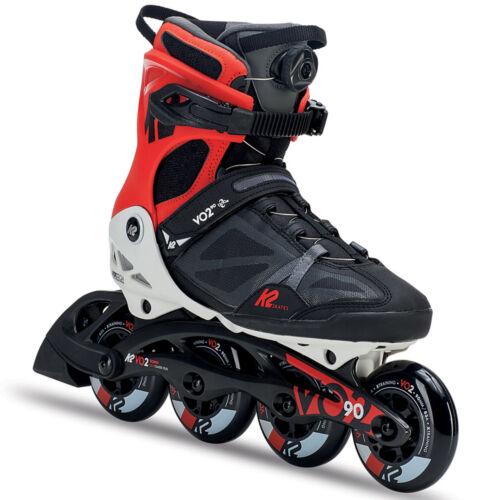 K2 VO2 90 Boa Herren Inline-Skates Inliner Training Fitness