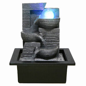 Resin-Backing-Indoor-Fountains-Feature-Water-Humidifier-Desktop-Home-Decoration