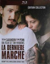 COFFRET NEUF BLU-RAY + DVD + LIVRET - LA DERNIERE MARCHE - PENN / SARANDON 1995