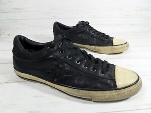 38eb79bae33 Image is loading Converse-X-John-Varvatos-Leather-Vintage-One-Star-