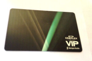 CINEPLEX-MINT-GIFT-CARD-VIP-MOVIES-NO-VALUE-RECHARGEABLE