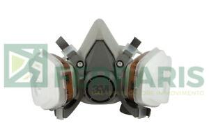 filtri maschera 3m p2