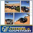 Roadsafe SB616 Sand Safety Flag