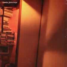 Anla Courtis / Kouhei Matsunaga CD MINT copy