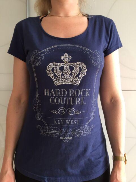 Hard Rock Cafe Kinder Mädchen T-Shirt Athens Sparkle And Shine Größe M Lila