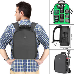 Neewer-Camera-Tripod-Accessories-Backpack-Bag-Case-Waterproof-Shockproof