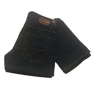 Gas-Jeans-350593606-Uomo-Colore-Denim-Scuro-tg-varie-69-OCCASIONE