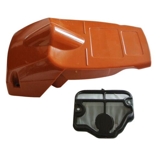Kit de cache-cylindre de filtre à air pour Fit pour Husqvarna 136 137 141 142 FR