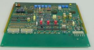 Energisch Ha506 Siemens Simoreg C98043-a1044-l304 Gute Begleiter FüR Kinder Sowie Erwachsene Business & Industrie