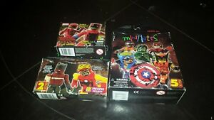 Marvel Zombies Minimates Complete Lot