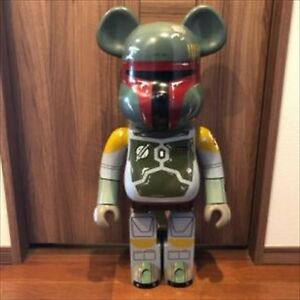 BE-RBRICK-BOBA-FETT-TM-1000-Medicom-Toy-new-japan-f-s-ems