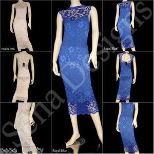 Jane-Norman-Jessica-Sleeveless-High-Neck-Lace-Bodycon-Dress