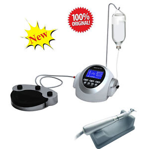 COXO-C-SAILOR-DENTAL-IMPLANT-SYSTEM-Drill-Brushless-Motor-LCD-Surgical-100-NEW