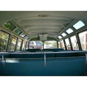 Excellent Details About Rear Seat Luggage Bar Fit Vw Type2 Bus Splitscreen Baywindow Camper Kombi T2 Caraccident5 Cool Chair Designs And Ideas Caraccident5Info