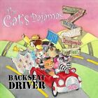 Backseat Driver by The Cat's Pajamas (CD, 2012, CD Baby (distributor))