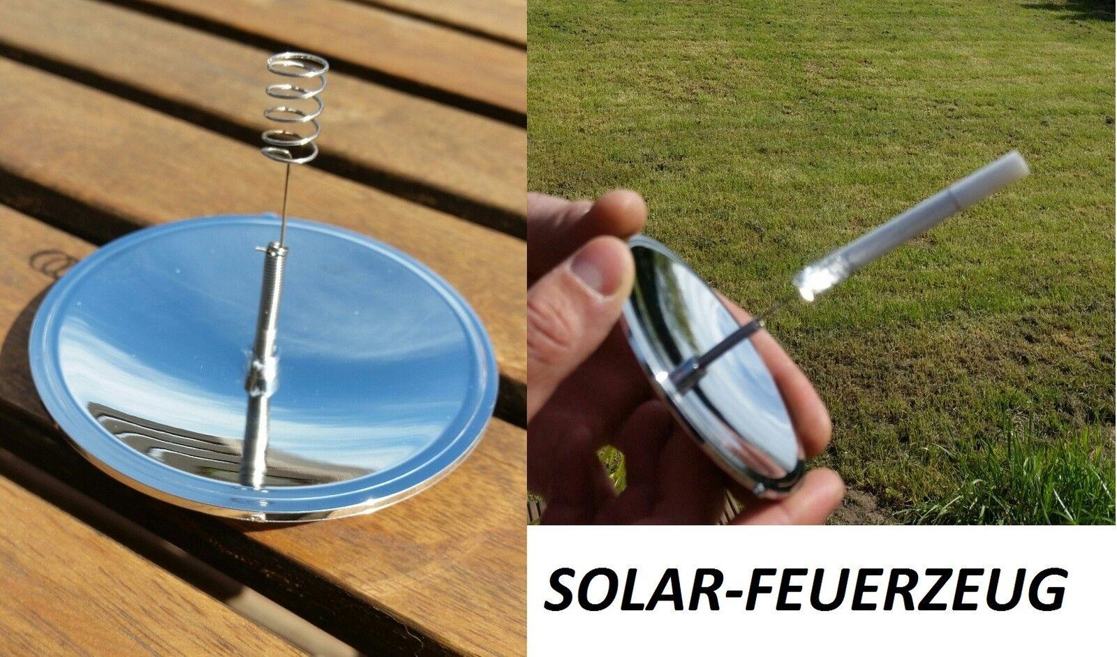 50 x Solar Lighter Outdoor Camping Solar Firelighter Starter Waterproof