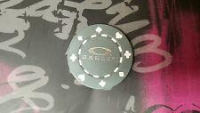 Oakley Grey Poker Chip Display RARE (Romeo 2 Juliet X Metal XX Medusa C Six OTT)