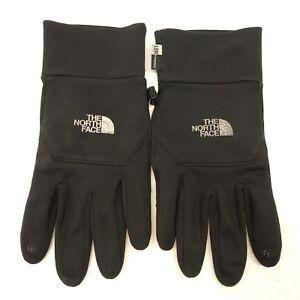 The-North-Face-Unisex-E-Tip-Smart-Phone-Black-Winter-Gloves-Mitten-Winter-Warm-L