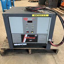 Forklift Battery Charger Tgn 12 1050 Yuasa General Battery