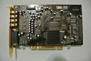 Dell XPS 8300 Creative Sound Blaster X-Fi Titanium Audio XP