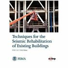 Techniques for the Seismic Rehabilitation of Existing Buildings (Fema 547 - October 2006) by Federal Emergency Management Agency (Hardback, 2006)