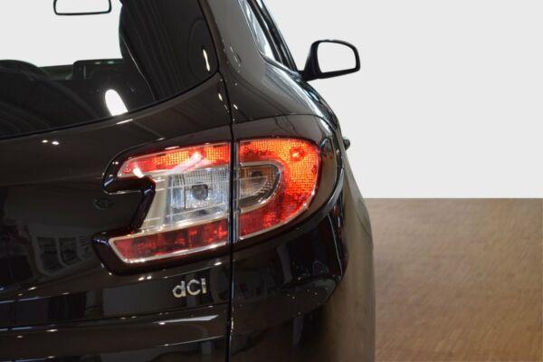 Renault Megane III 1,5 dCi 110 Limited Edition ST EDC - billede 3
