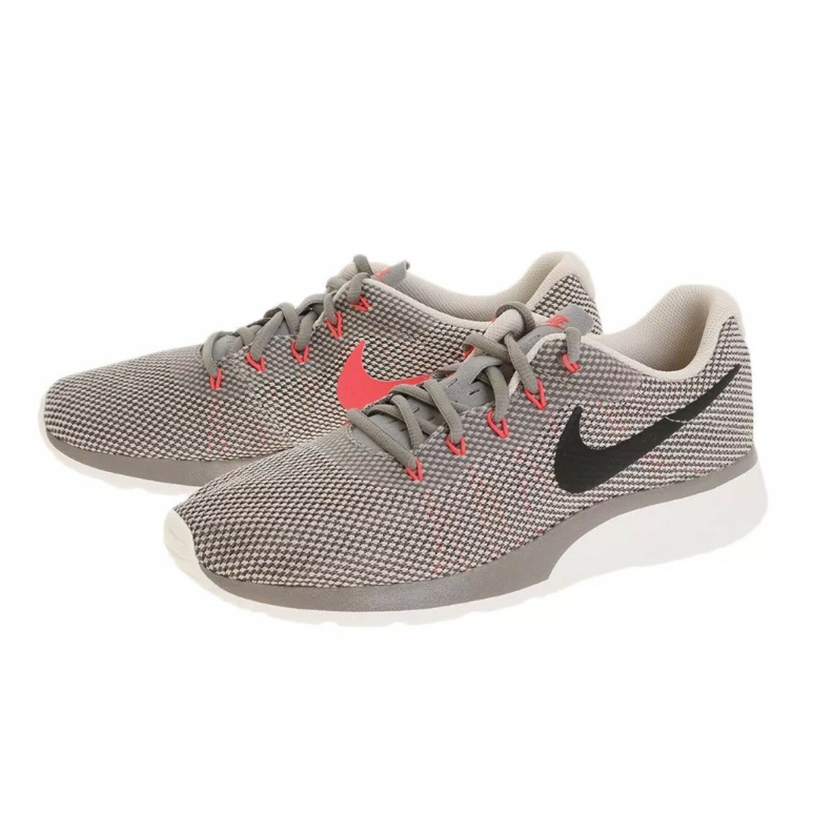 NWOB Men's Nike TANJUN RACER  Price reduction Running  Shoe Comfortable