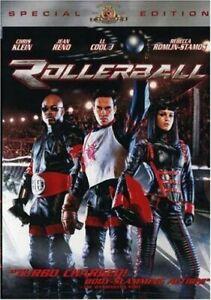 Brand-New-WS-DVD-Rollerball-Chris-Klein-Jean-Reno-LL-Cool-J-Rebecca-Romijn