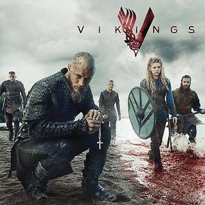 VIKINGS-SAISON-3-MUSIQUE-DE-SERIE-TV-TREVOR-MORRIS-CD