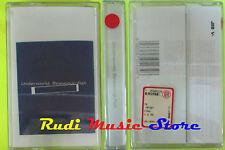 MC UNDERWORLD Beaucoup fish SIGILLATA SEALED 1998 JBO 105434 (*) cd lp dvd vhs