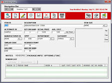 Perennial Pro Pos Software 2 Station Networkpak Server 1 Workstation