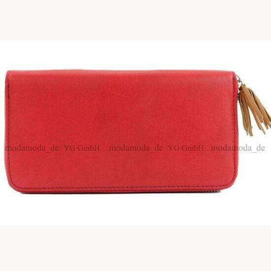 Ital. Women's Wallet Money Purse Wallet Money Bicolor X685815A