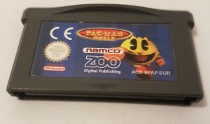 Pac-Man-World-pacman-para-Nintendo-game-boy-advance-pal-Eur-incluye-espanol