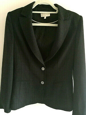 Austin Reed Ladies Tailored Blazer Jacket Au Size10 Uk Label Business Wear Bnwot Ebay