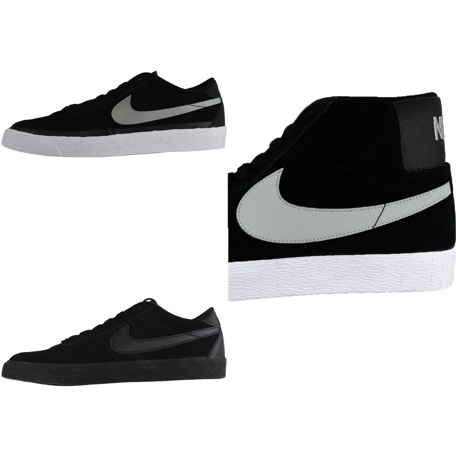 NIKE BRUIN SB PREMIUM SE Blazer (Special Edition) Trainers Skate Shoe Trainers