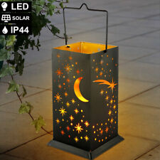 GLOBO 33270 LED SOLARLAMPE GARTEN LAMPE LATERNE GRAB SOLAR LEUCHTE AKKU 48938883