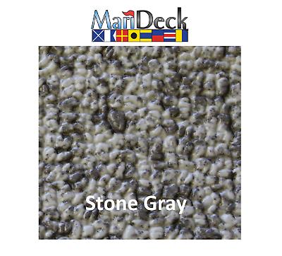 Outdoor 8.5/' Wide Seamless MariDeck Boat Marine Vinyl Flooring 34 mil
