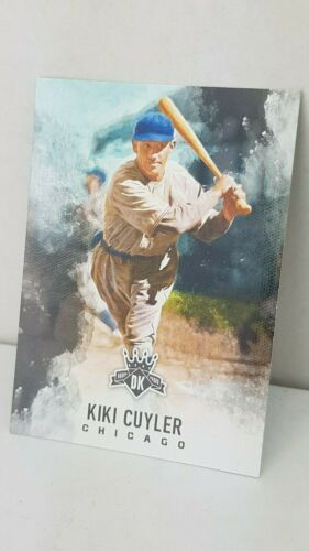 2017 Diamond Kings-MLB-béisbol cards-selección//Selection