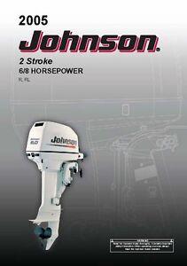 90 hp johnson outboard manual
