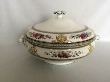 **SUPERB** Wedgwood 'Columbia' Lidded Vegetable Tureen (Pattern No. W595)