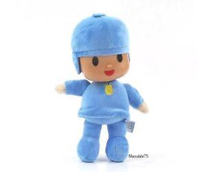 POCOYO Peluche, 25 cm Giocattolo, Toy, Plush, Cartone Animato