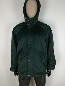 BELFE-Cappotto-Giubbotto-Giubbino-Jacket-Coat-Giacca-Tg-48-Uomo