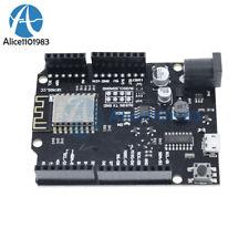 WeMos D1 R1 WiFi UNO Based Esp8266 for Arduino NodeMCU