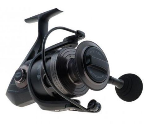 Penn Conflict 4000 Carrete de pesca Spin Spin + garantía + Gastos de Envío Gratis Nuevo